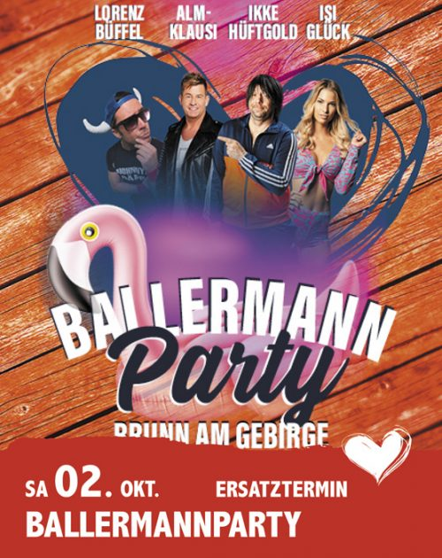 ballermannparty