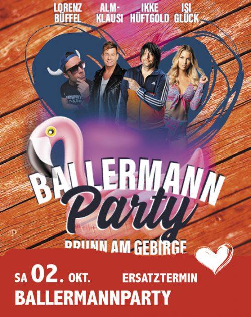 ballermannparty